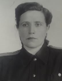 Крылова Анна Захаровна