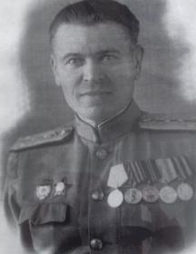 Егоров Валерий Александрович