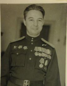 Туманов Вианор Михайлович