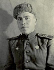 Маркин Николай Павлович