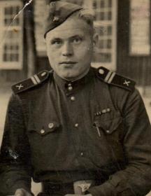 Рябинин Валентин Сергеевич