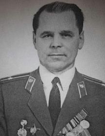 Шлаев Сергей Александрович