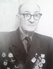 Дерюгин Дмитрий Трофимович