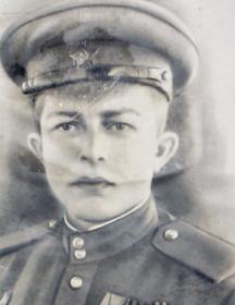Кистанов Александр Алексеевич
