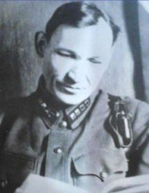 Борисов Фёдор Александрович