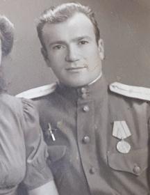 Теселкин Михаил Тихонович
