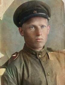 Ершов Иван Вячеславович