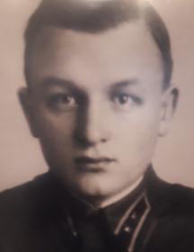 Нечипорук Владимир Игнатьевич