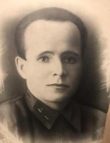 Злобин Сергей Осипович