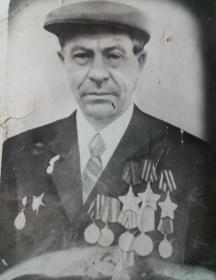 Семенов Григорий Трофимович