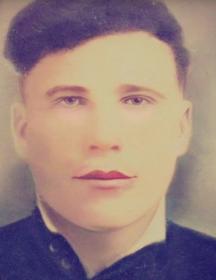 Васин Виктор Яковлевич