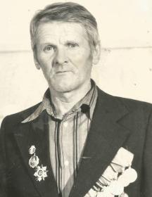 Анисимов Яков Илларионович