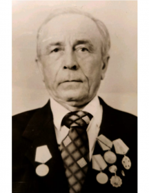 Ивлиев Иван Ивлиевич