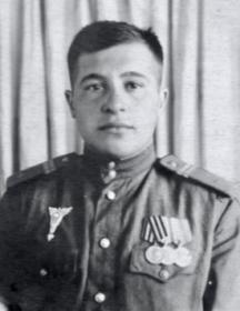 Гусаренко Николай Яковлевич
