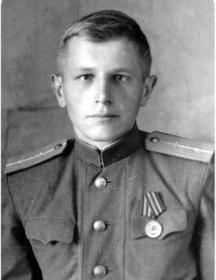 Васильченко Пётр Григорьевич