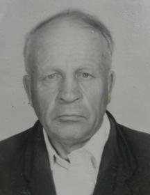 Чибисов Савелий Петрович