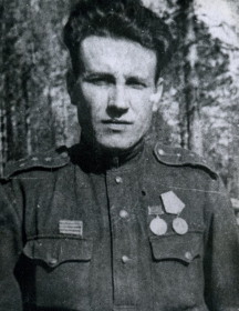 Денисов Василий Александрович