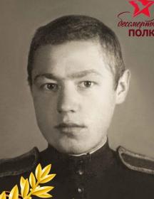 Едрец Пётр Викторович