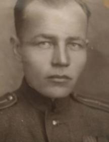 Аникин Николай Григорьевич