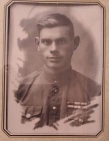 Чичканов Алексей Кузьмич