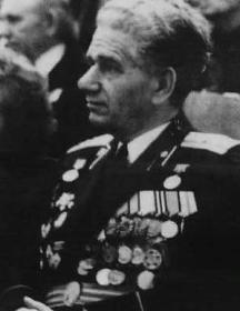 Виньяминов Борис Харитонович
