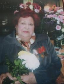 Еписеева Елизавета Васильевна