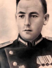 Кожеватов Борис Иванович
