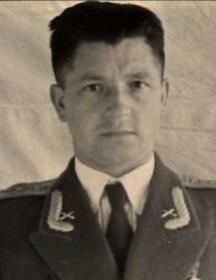Писарев Борис Иванович