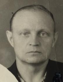 Быков Александр Матвеевич