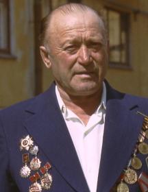 Прокофьев Алексей Яковлевич
