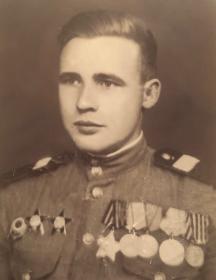 Челмодеев Иван Степанович