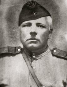 Ушинин Иван Михайлович