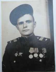 Иващик Иван Степанович