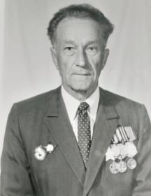 Крысов Дмитрий Петрович