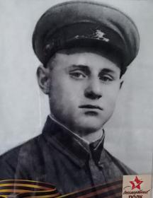 Чикунов Павел Матвеевич