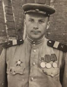 Грузинов Дмитрий Алексеевич