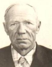 Хрулев Павел Зотеевич