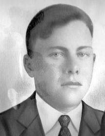 Новиков Христофор Дмитриевич