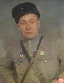 Фокин Дмитрий Фёдорович