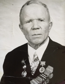 Данилов Леонид Васильевич