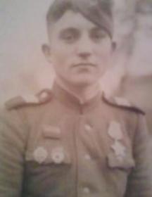 Воробьев Егор Иванович