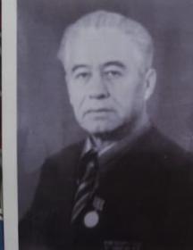 Баум Фёдор Семёнович