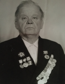 Лебедев Пётр Александрович