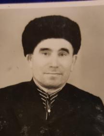 Негамедзянов Хасан