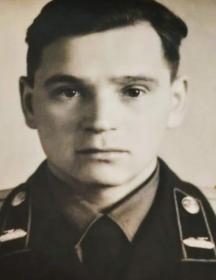 Лобанов Михаил Иванович