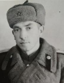 Утилов Владимир Александрович