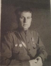 Пухликов Иван Андреевич