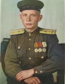 Исаков Валериан Павлович