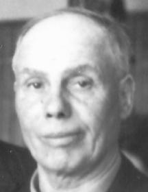 Рысьев Григорий Дмитриевич