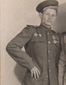 Гузик Михаил Дмитриевич
